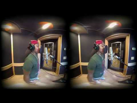 Young M.A - Who I Am (VR180)