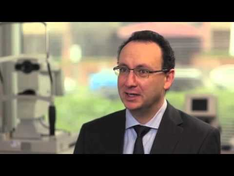 Intraocular lenses - Dr Lewis Levitz Vision Eye Institute