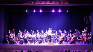 """""""Tutto Molto Interessante"""" Orchestral Cover (F. Rovazzi) - Gaga Symphony Orchestra"""