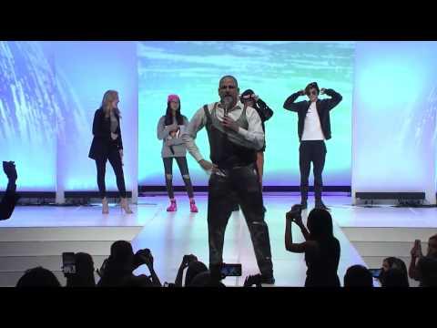 Michael Palance Premiere Program Lip Sync Battle