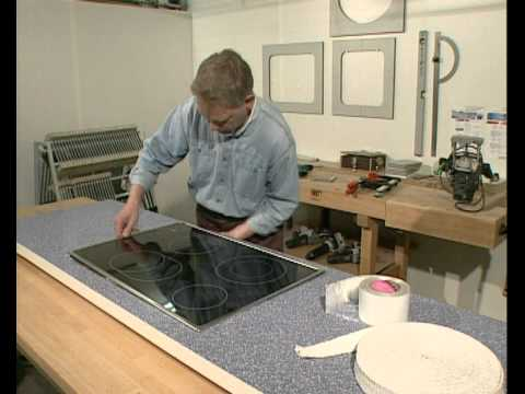 3 Cut out and Hobs | topriteworktops