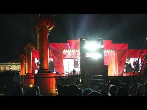 От героев былых времен. В. Лановой. концерт на Поклонной горе 9 мая 2017