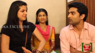 TellyTadka Exclusive Chat with  Shefali, Adhvik, Neha from Bani - Ishq Da Kalma