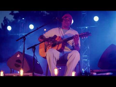 Seu Jorge - Concert - Théâtre Sylvain - L'édition Festival - 9/06/2017 - Marseille
