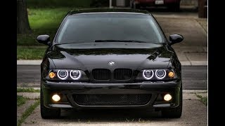 Buying A BMW E39 5 Series? You NEED TO WATCH THIS FIRST !!!