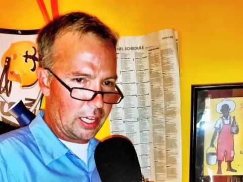The Doug Stanhope Podcast - Doug's Tin Can Rehab - Day 1
