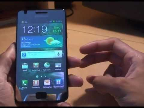 How to Set Text Message \ Notification Ringtone on Android Smartphone