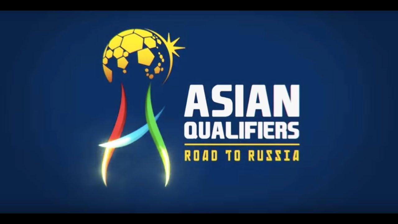 Asien Qualifikation