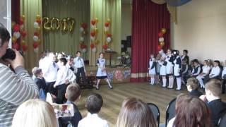 2017 школа 362 класс 4 выпускной 05