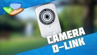 D-Link DCS-942L Camera  [Análise de Produto] Tecmundo