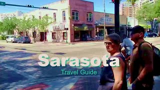Sarasota,  FL Travel Guide - HD