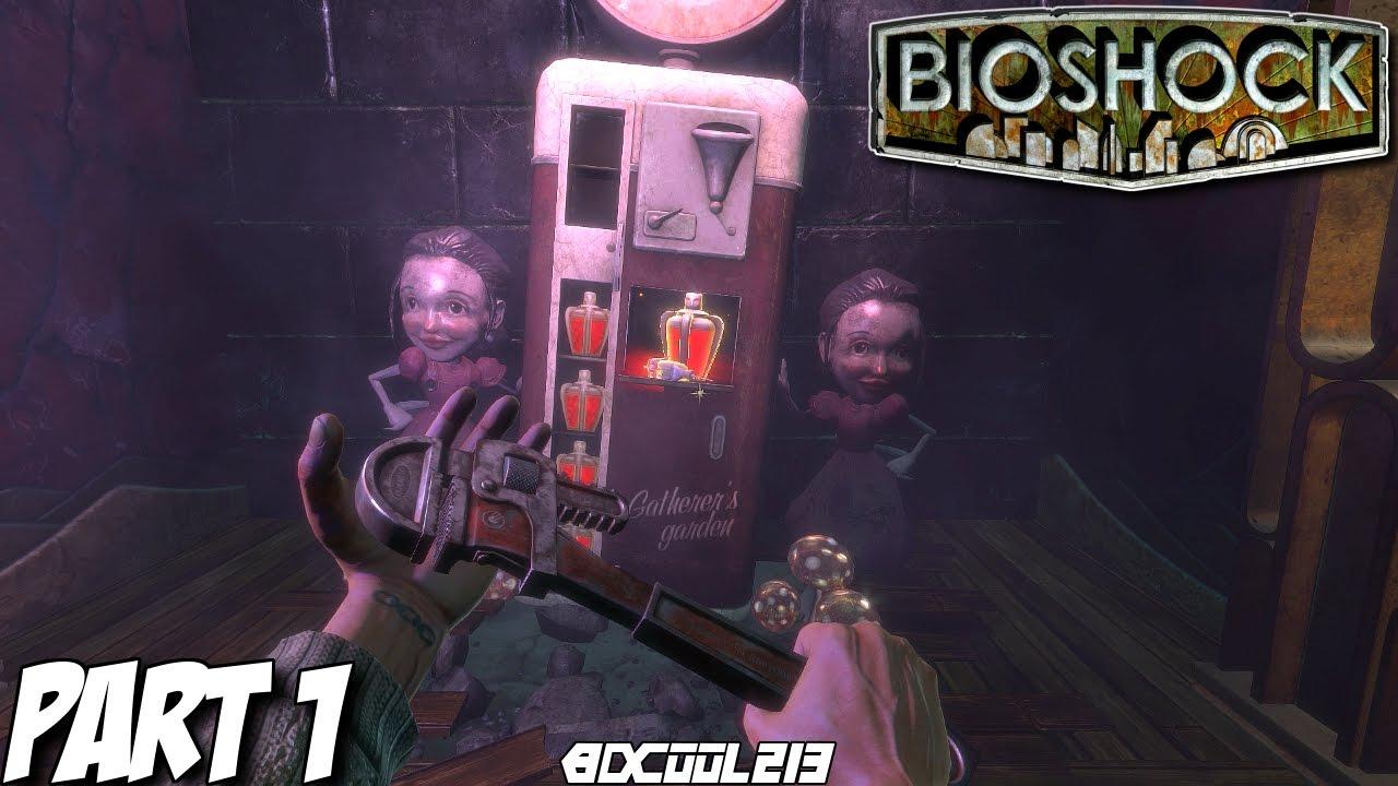 BioShock™ on Steam