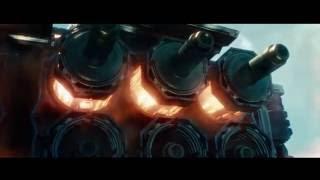 клип  2016 морской бой