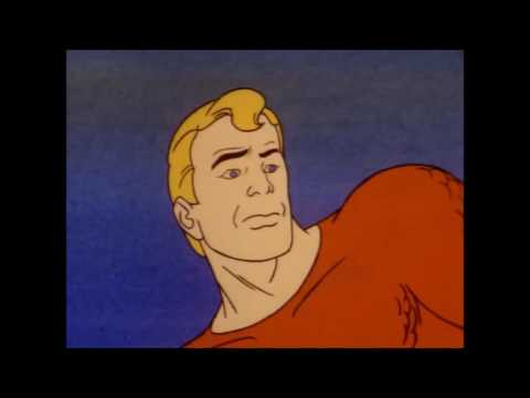 Super Friends Opening Credits and Theme Song