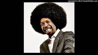Pitch Black Afro - Neva Let U Go