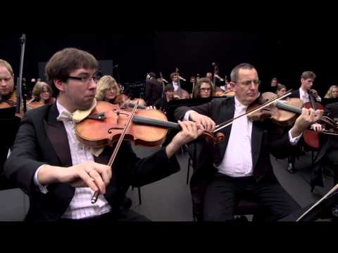 About the Philharmonia Orchestra