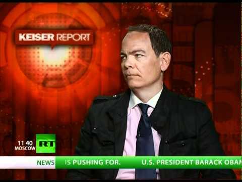 Keiser Report: Savers vs Speculators (E149)