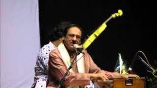 GHULAM ALI & ASHA BHONSLE,YUN SAJAA CHAND KAY CHALKA TERAY