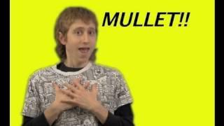 MULLET BABY SINGS!!