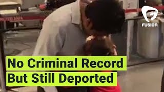 Ohio Father of 4 Deported