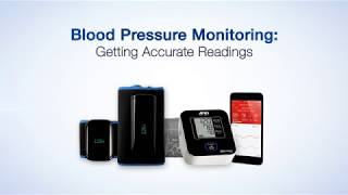 Blood Pressure Monitor with Pre-Formed Cuff   A&D Medical