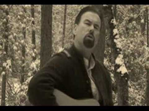 Captain Jack Original Song, 1870s Modoc Indian War