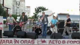 Лето в городе Vara in oras Summer in the City