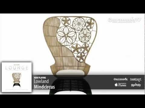 Lowland - Mindcircus Armada Lounge Vol 5