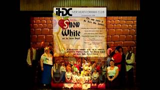 IHDC | The Chase Scene Finale - Snow White 2020