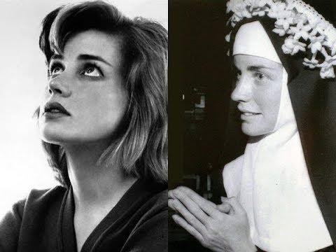 De actriz de Hollywood a Monja Benedictina (Madre Dolores Hart)