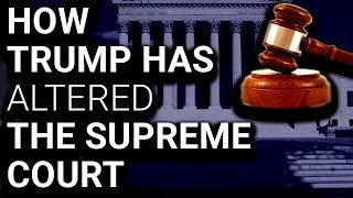 How Will Trump's Pick Actually Change the Supreme Court?