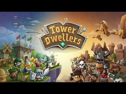 Official Tower Dwellers Launch Trailer