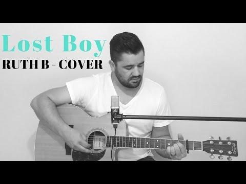 Lost Boy (Ruth B) Acoustic Cover By Daniel Robinson