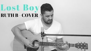 Ruth B - Lost Boy - Acoustic Cover