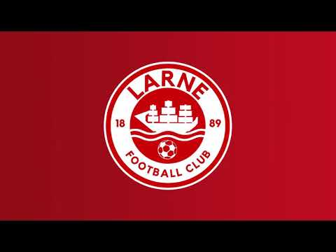 Larne Crusaders Goals And Highlights