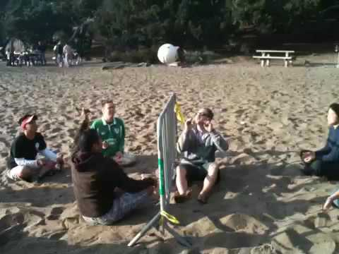 Wheelchair Volleyball Spanish Colonial Dining Room Chairs Beach Youtube