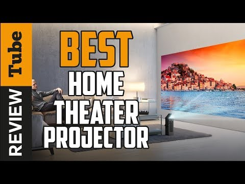 ✅ Projector: Best Home Theater Projector in 2020 (Buying Guide)