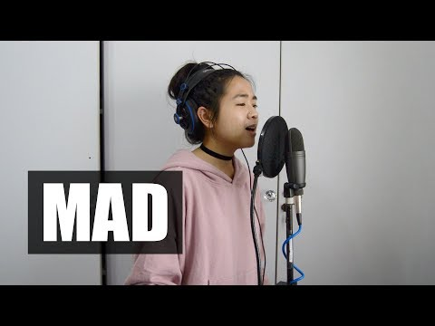 Mad - Ne-Yo (cover by Chantelle Sison)