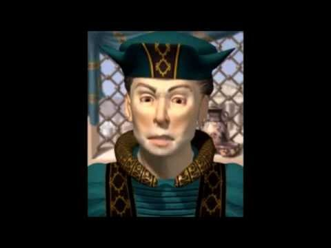 Civilization 3 Leader Animations