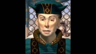 Civilization 3 Leader Animations