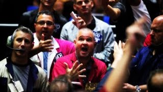 Stock Selloff: Mohammd El-Erian says Markets Are Driven By Confidence in Central Bank