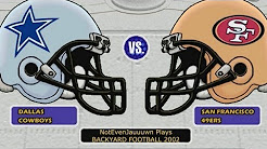 21ded7f4fb5 1994 NFC Championship Game: The No Call - Deion Sanders vs. Michael Irvin |  NFL Network Watch Dallas Cowboys vs San Francisco 49ers Game Live
