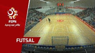 Futsal: Polska - Rosja - Na żywo