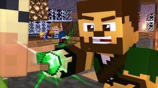 RESTAURANT DARK SECRETS - Minecraft Evolution SMP #49