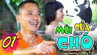 Phim Hài 2021 | MÙI CỦA CHÓ TẬP 1 | Phim Hài Mới Hay Nhất 2021 Cười Vỡ Bụng