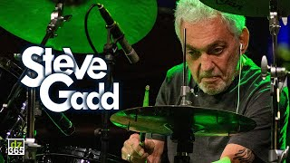 Steve Gadd Live at North Sea Jazz Festival 2019