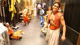 flushyoutube.com-Wonder by Wonder: Behind the Scenes at Disney's ALADDIN on Broadway