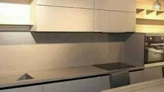 Кухня в стиле минимализм, хайтек всегда в тренде!