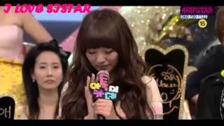 SISTAR hyorin funny and dorky moments 3