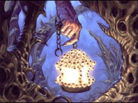 Legacy Lantern Game 1  